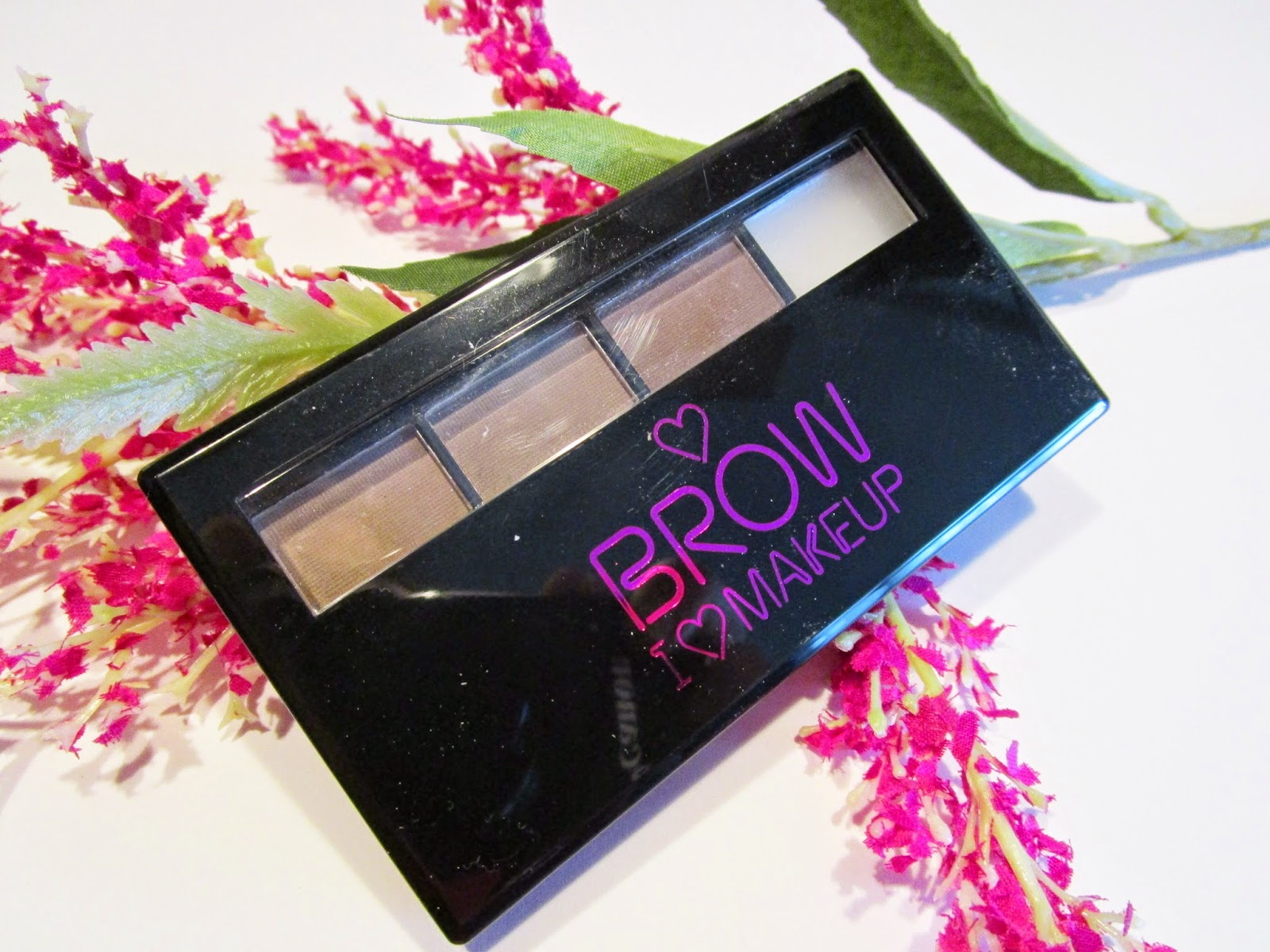 Brow kit I Heart Make Up