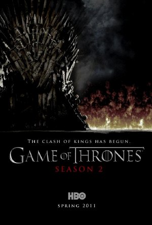 Cuộc Chiến Ngai Vàng 2 VIETSUB (18+) - Game Of Thrones Season 2 (2012) VIETSUB - (10/10)