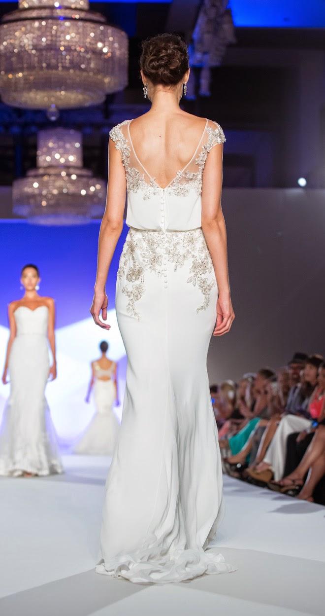 Wedding Dresses Chicago Harlem : Wedding dress enzoani bridal collection blue harlem bac g
