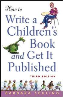 How a child can write a book