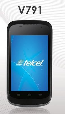 Cómo hacer una Hard reset al celular ZTE v791