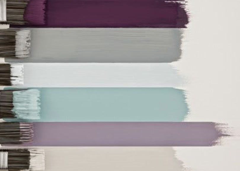 Home Paint Trends - Benjamin Moore