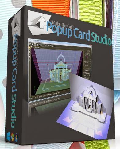 Popup Card Studio on SALE!