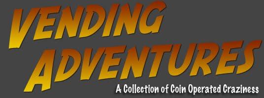 Vending Adventures