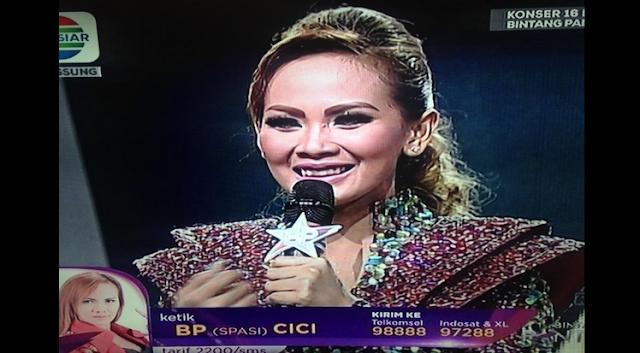 Peserta Bintang Pantura yang Turun Panggung Tgl 26 Mei 2015 - Babak 16 Besar Bintang Pantura