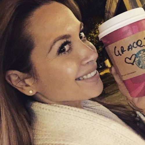 Mandy Capristo: 1st post after nasty Kay-one Diss