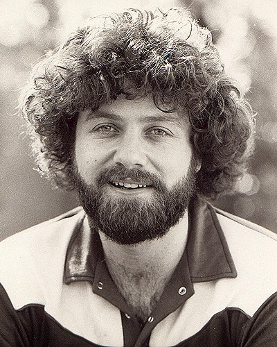Keith Green. Photo by Eseymour at en.wikipedia [GFDL (www.gnu.org/copyleft/fdl.html) or CC-BY-SA-3.0 (http://creativecommons.org/licenses/by-sa/3.0/)], from Wikimedia Commons