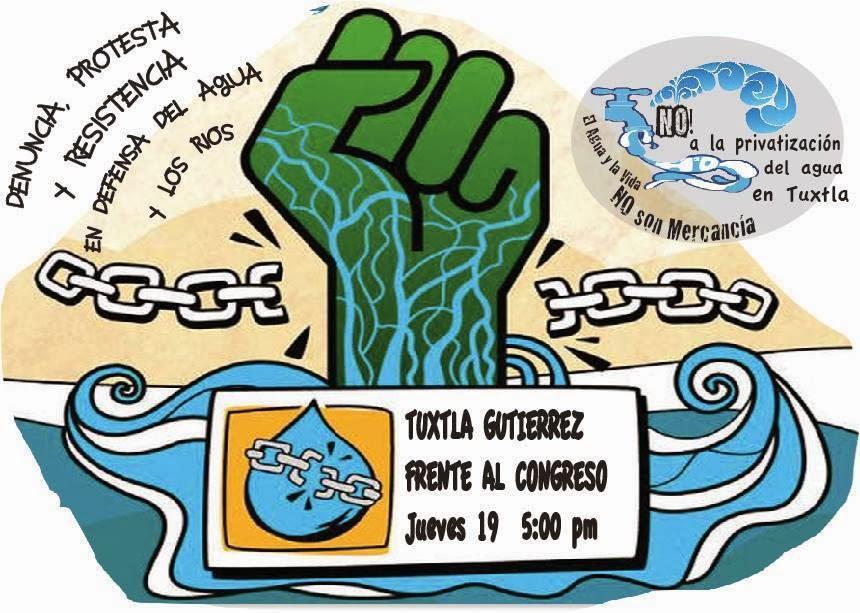 19 Diciembre TUXTLA Información REFORMA ENERGÉTICA ¡No te lo Pierdas!
