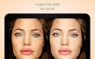 CreamCam Selfie Pürüzsüz Full Apk İndir
