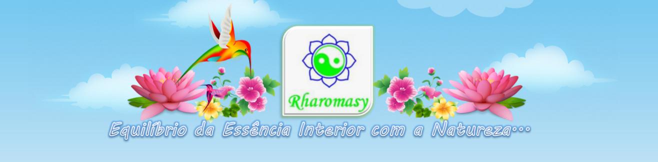Instituto Rharomasy de Terapias Complementares