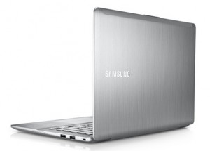 Samsung Series 7 Ultrabook Baru