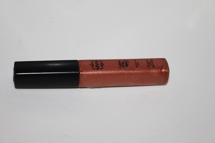 Sinful Colors Lip Gloss