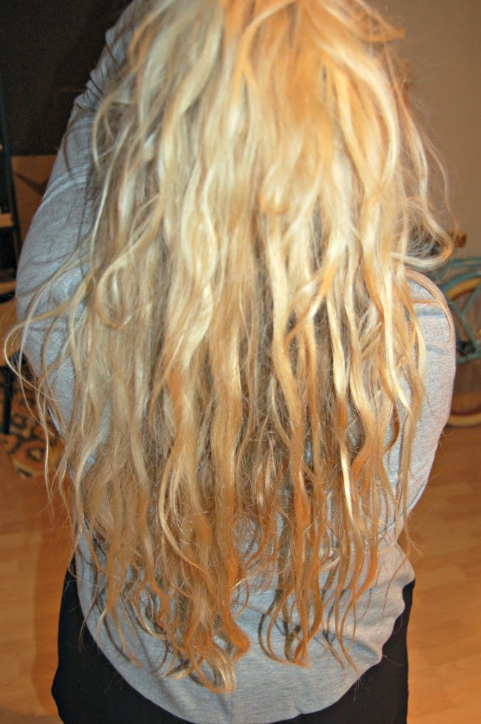 how to get a healthy hair and long hair