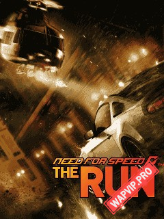 Game Đua Xe Cực Khủng - Need For Speed: The Run Crack