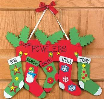 Its Almost End Of November Which Mean Winter Is Around The Corner Children Get Really Excited For Christmas Time Some Craft Ideas