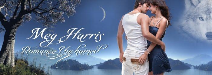Meg Harris, Romance Author