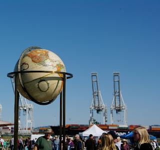 Gestion de la globalizacion e internet