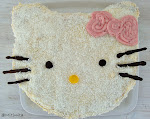 Tort Hello Kitty