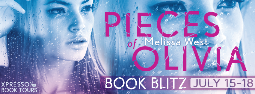 Pieces of Olivia by Melissa West Blitz