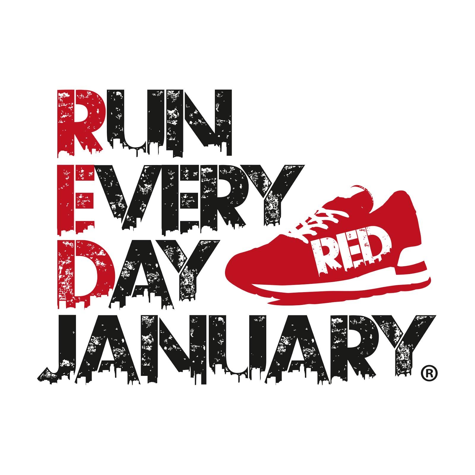 R.E.D January
