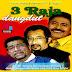 Meggi Z, Muchsin Alatas & Hamdan ATT - Tiga Raja Dangdut - Album (2007) [iTunes Plus AAC M4A]