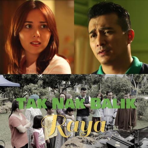 Tak Nak Balik Raya (2015), Tonton Full Telemovie, Tonton Telemovie Melayu, Tonton Drama Melayu, Tonton Drama Online, Tonton Drama Terbaru, Tonton Telemovie Melayu.