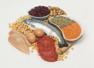 Diet and Nutrition for Chronic Hepatitis