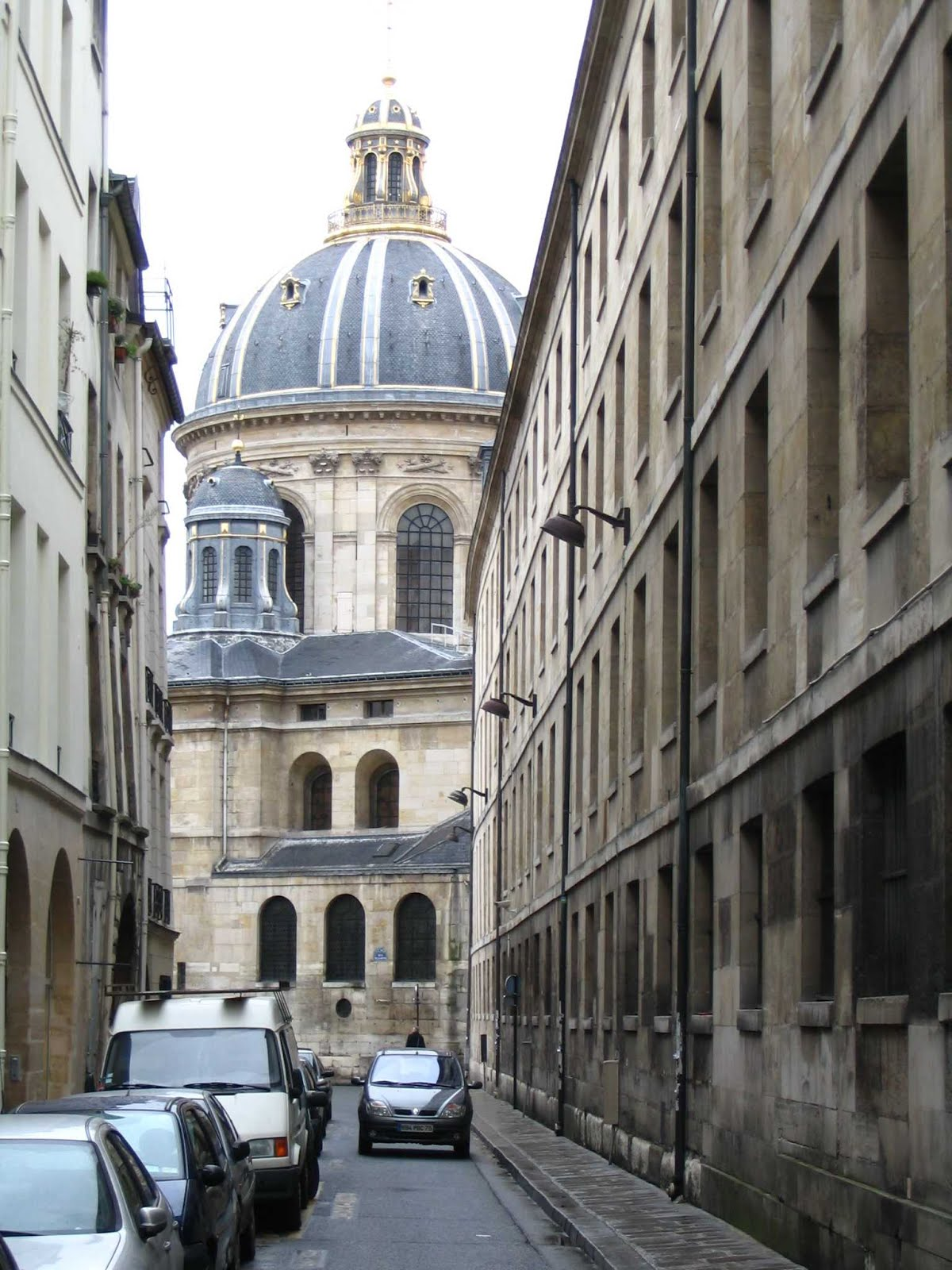 (4) The Jewel of St. Germain