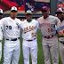 El camino del pelotero cubano hacia la MLB es distinto