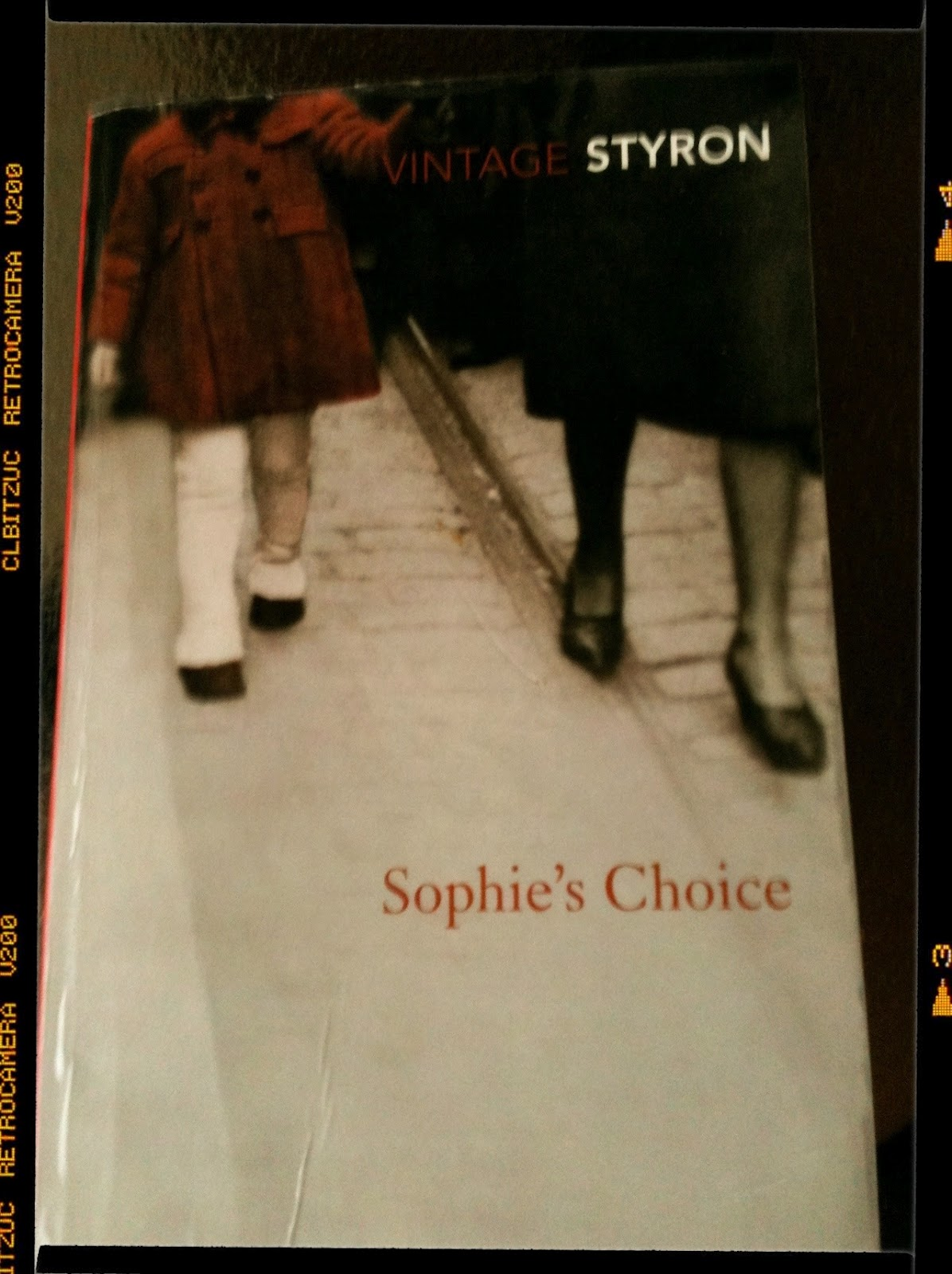 sophies choice william styron essay 1 sophie's choice summary and analysis (like sparknotes freebooknotescom link: description: find all available study guides and summaries for sophie's choice by william styron if there is a sparknotes, shmoop, or cliff notes guide, we will have it listed here 2 sophie's choice.