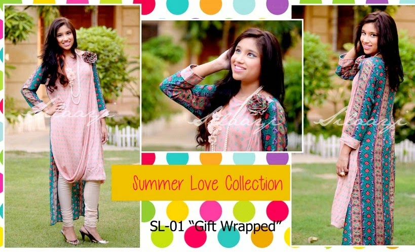 Silaayi Summer Daily Wear Collection