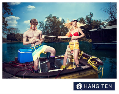 hang ten clothing