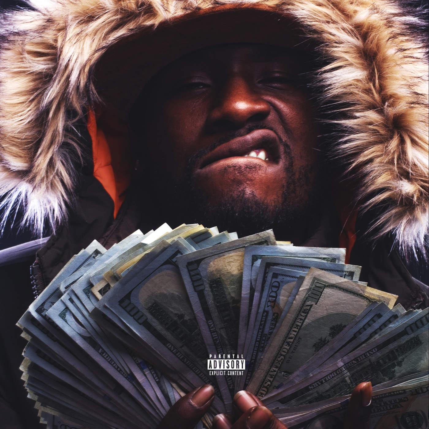 Bankroll Fresh - Bankroll Fresh Cover