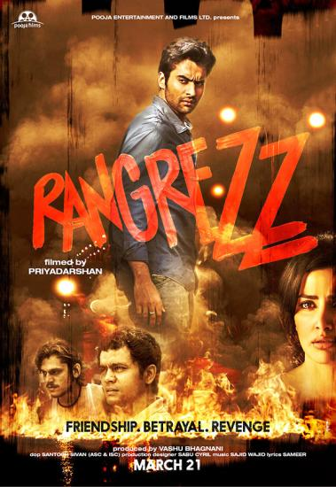 Rangrezz – 2013 – Hindi – Watch Rangrezz online