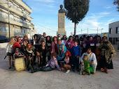Caranaval 2013 en Alhama de Almería