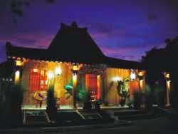 Hotel Murah di Palagan Jogja - Joglo Rejodani Guest House