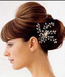 Contoh Model Gaya Rambut Pramugari Terbaru