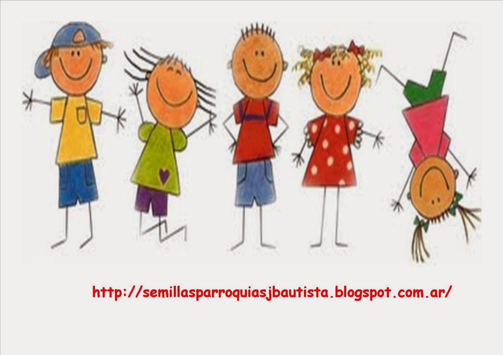 Visita nuestro Blog para Niños