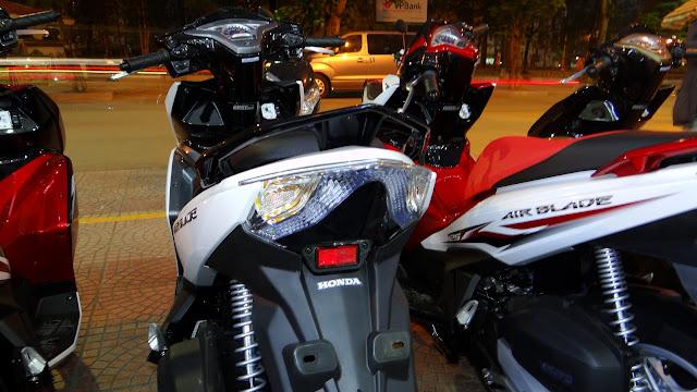 Chuyên bán các loại xe máy HONDA-YAMAHA-SUZUKI mới 100% giá tốt nhất ! - 24