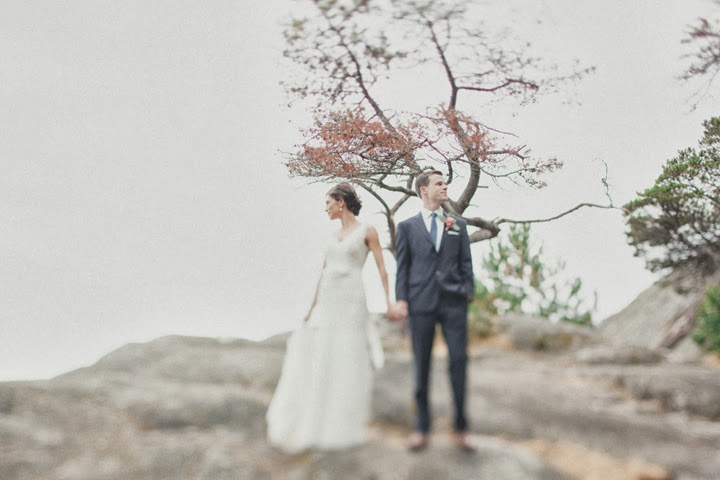 Vancouver Wedding Photographer Whytecliff Park