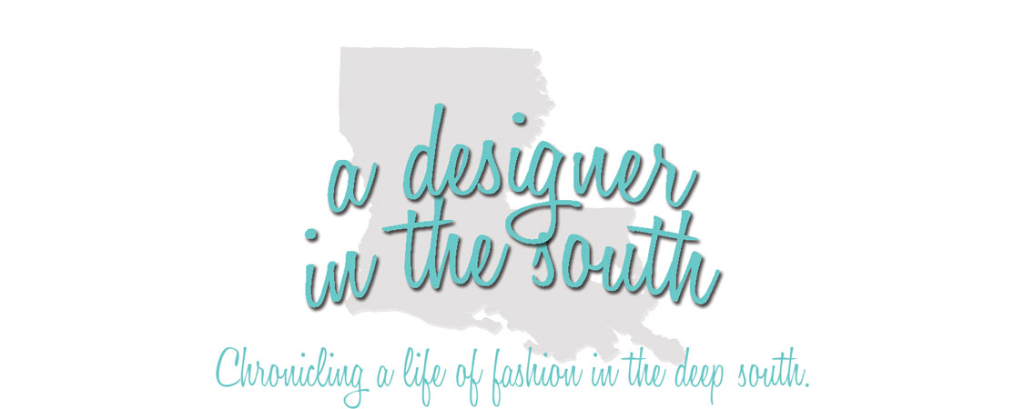 Designing in the South