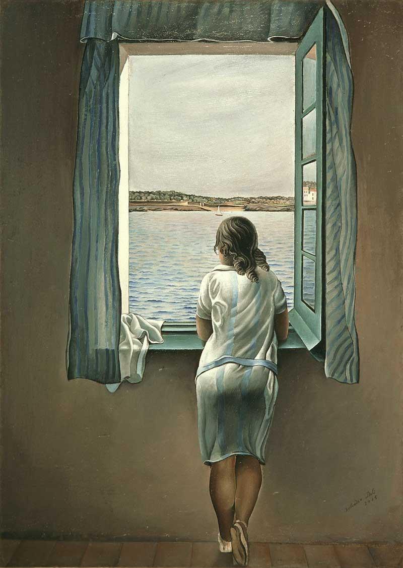 Девушка окно фото 3 фотография