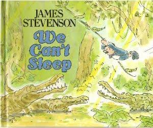 Noches de infancia e insomnio