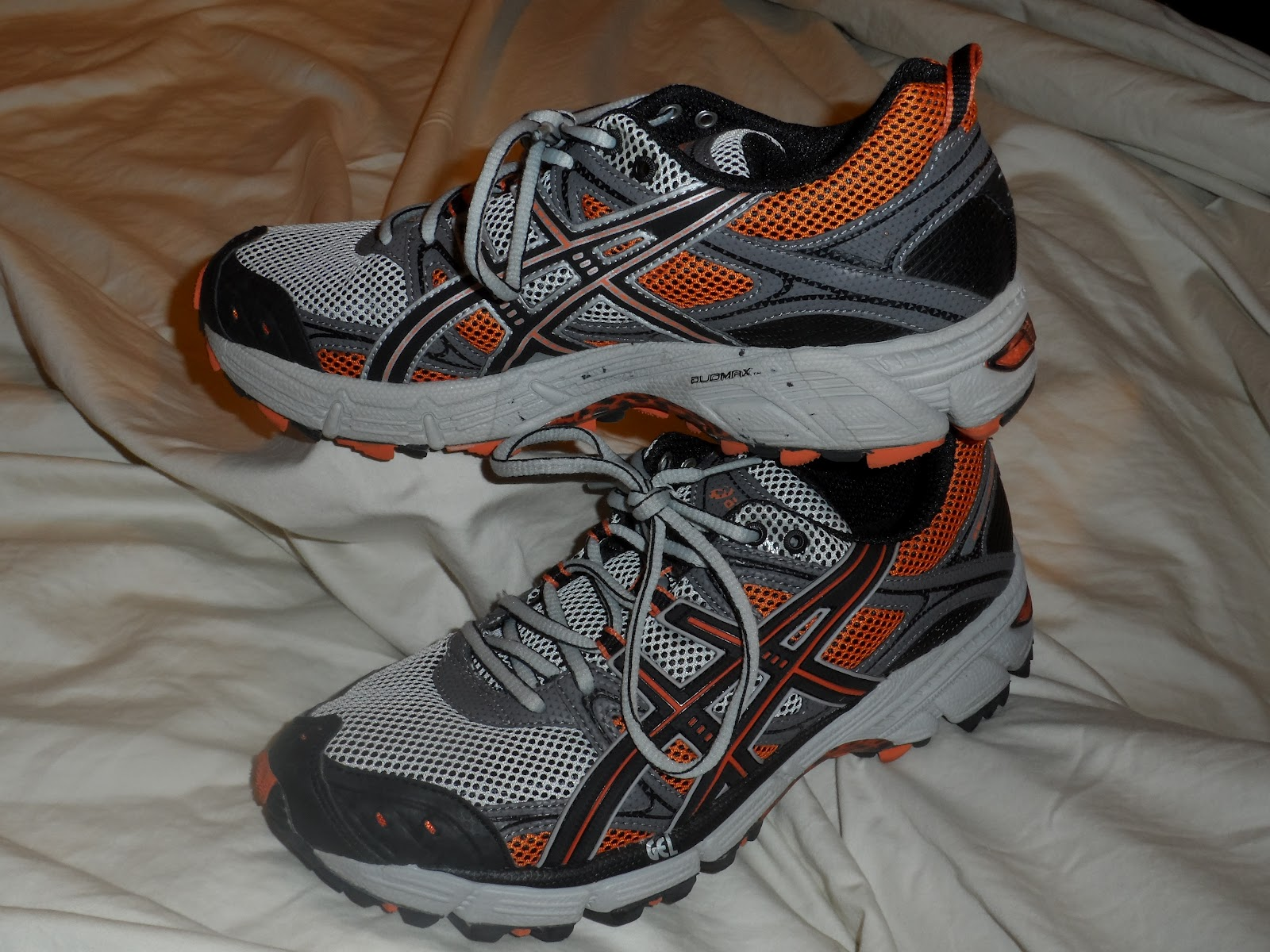 $75 Asics Shoes for $41...What a deal!