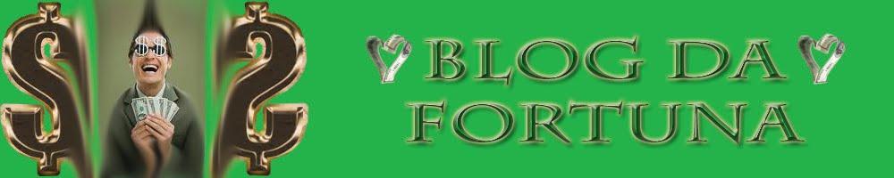 Blog Da Fortuna