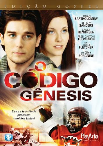 O Código Gênesis Dublado