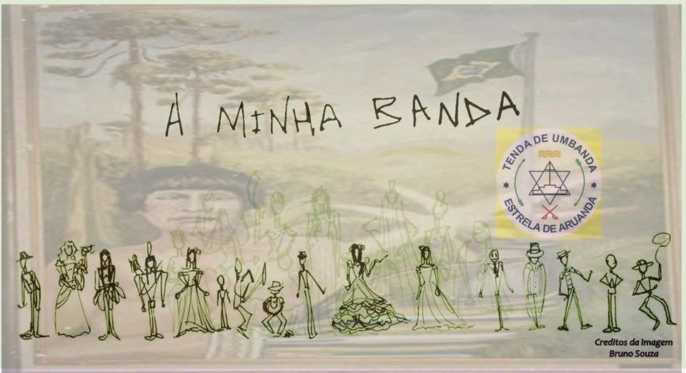 Tenda de Umbanda Estrela de Aruanda