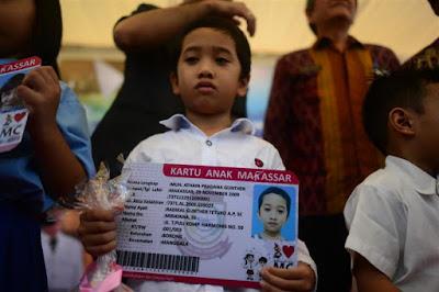 50 Kabupaten Kota Akan Berlakukan KTP Anak Tahun Depan