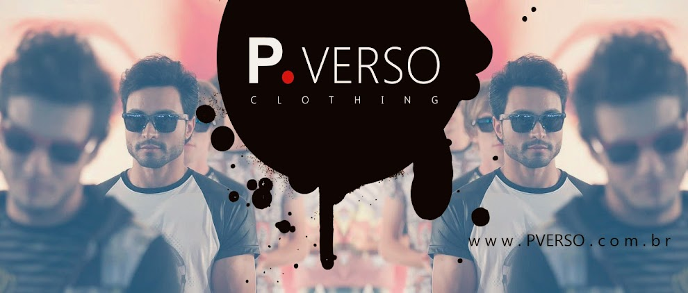 P.Verso Clothing