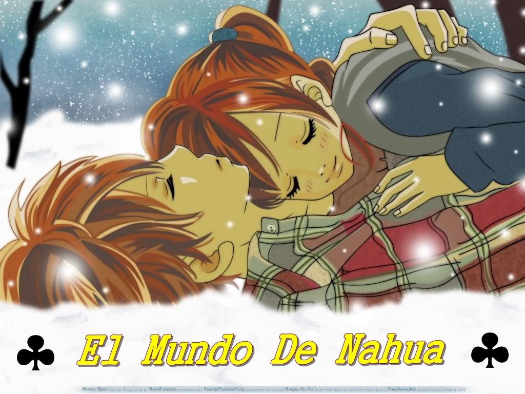El Mundo De Nahua